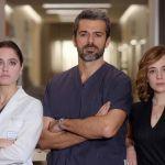 Doc nelle tue mani, la serie in Spagna e Portogallo prima di tornare in Italia