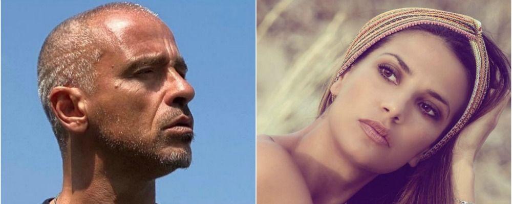Eros Ramazzotti, nessun flirt con Roberta Morise: 'Gossip schifoso e disumano'