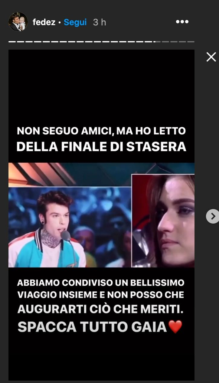 Amici 19, chi è Gaia Gozzi la vincitrice con X Factor alle s