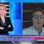 Filippo Nardi, i sintomi del Coronavirus e lo sfogo: 'Ho perso 8 chili. Non ne posso più'