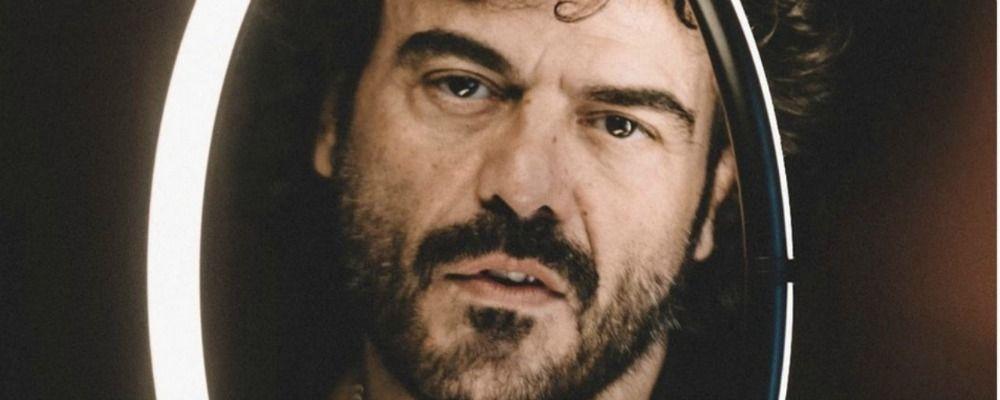 Francesco Renga in lutto, è morto il papà