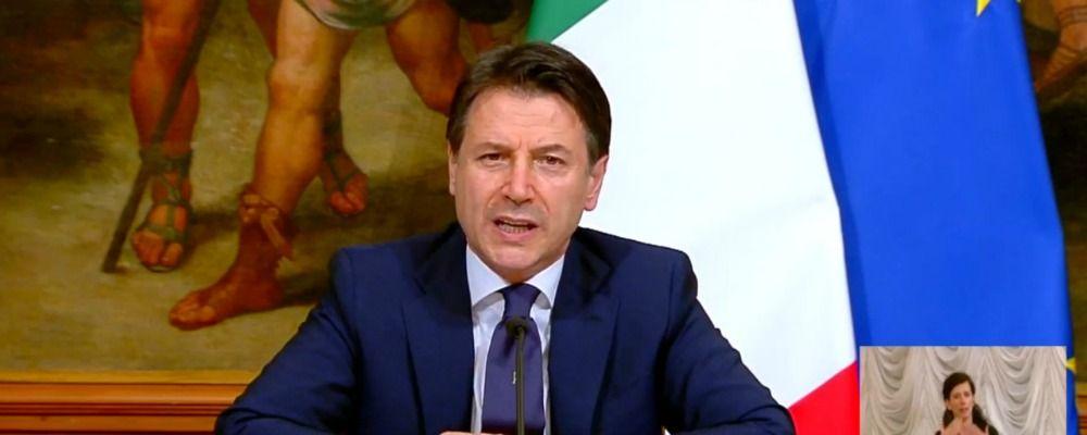 Ascolti tv, dati Auditel domenica 26 aprile: vince L'Allieva 2, 10.6 milioni sul Tg 1 per la conferenza di Giuseppe Conte
