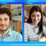 Lino Guanciale e Alessandra Mastronardi, L'Allieva 3 sospesa: 'Mancavano due mesi'