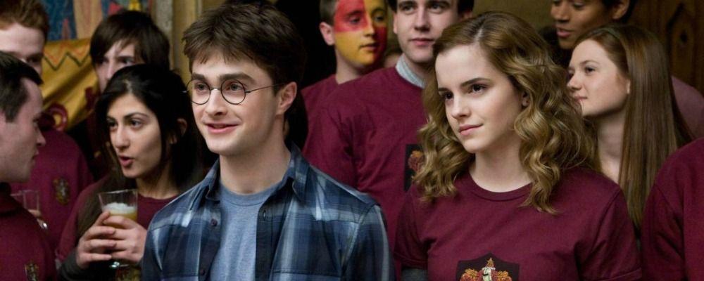 Ascolti tv, dati Auditel martedì 31 marzo: Harry Potter vince su Musica che unisce