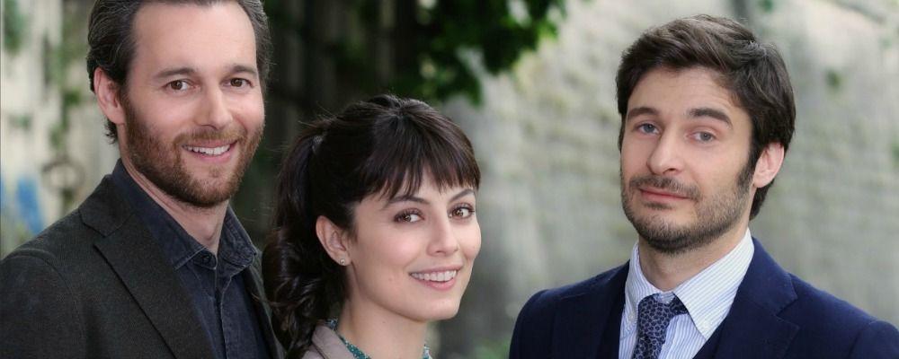L'Allieva 2 in replica, anticipazioni trama terza puntata con Alessandra Mastronardi e Lino Guanciale
