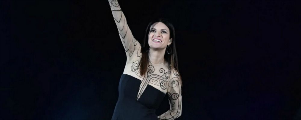 Laura Pausini racconta Io sì (Seen) il brano per il film di Sophia Loren