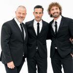 Le Iene Show tornano in tv dopo la sospensione, ma da postazioni differenti