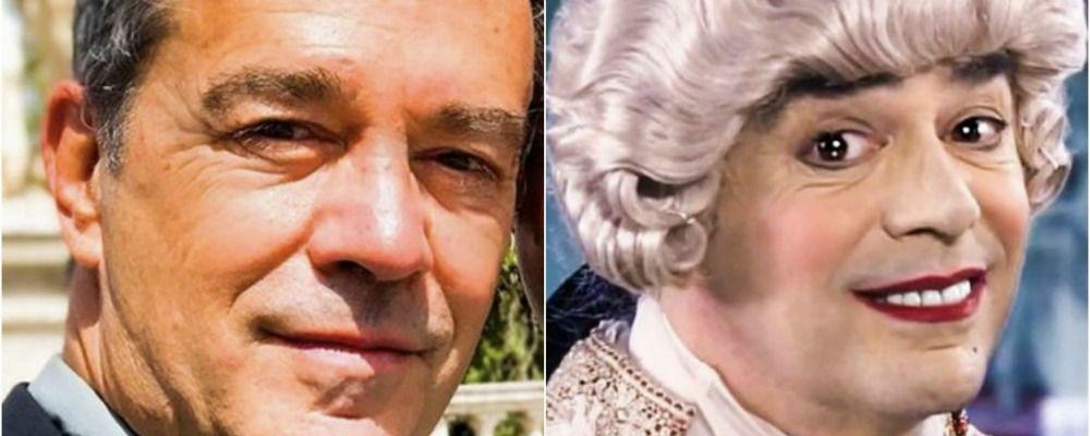 Marcello Cesena si è sposato: nozze per Jean Claude di Sensualità a corte