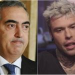 Maurizio Gasparri fa causa a Fedez. Il rapper: 'Si è svegliato male'