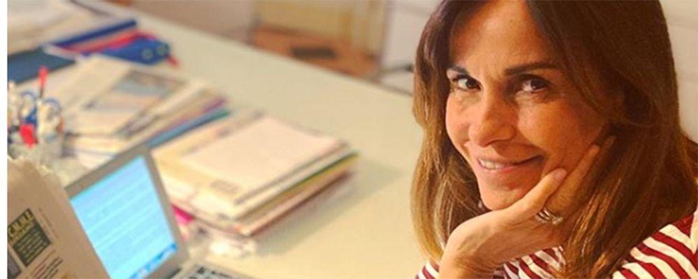 """Coronavirus, Cristina Parodi: """"Vorrei riuscire a capire perché a Bergamo è scoppiato questo inferno"""""""