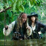 Pirati dei Caraibi Oltre i confini del mare: trailer trama e cast del film con Johnny Depp e Penelope Cruz