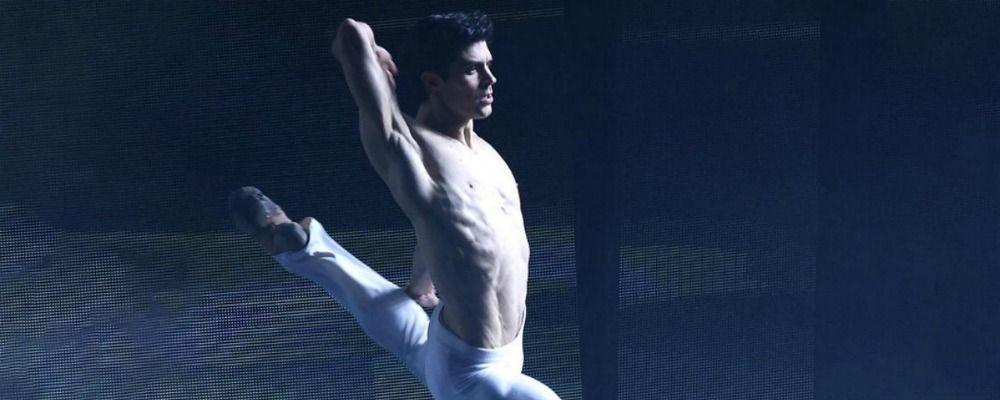 Danza con me, il meglio dello show di Roberto Bolle su Rai 1