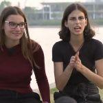 Pechino Express 2020, ottava puntata: Collegiali salvate in extremis