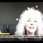 Domenica In, Mara Venier e il messaggio per Donatella Rettore: come sta adesso