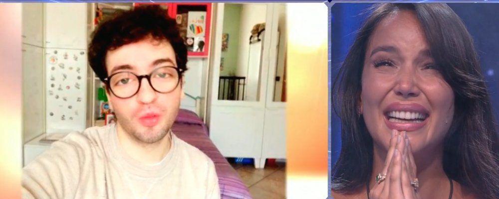 Grande Fratello Vip 2020, il fratello gemello di Paola Di Benedetto: 'Legati oltre al sangue'