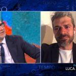 DOC nelle tue mani, Luca Argentero: 'Ho avuto la fortuna di confrontarmi col vero Doc'