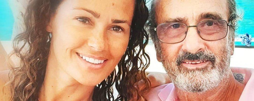 Samantha de Grenet, dopo il cancro al seno la leucemia del padre: 'L'idea di perderlo mi faceva impazzire'