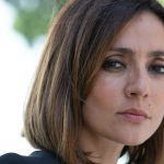 Il silenzio dell'acqua, Ambra Angiolini e la frecciatina a Mediaset: 'A questo punto...'