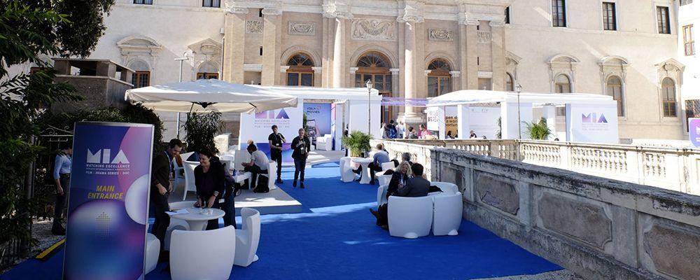 MIA a ottobre torna a ROMA (14 - 18 ottobre) e lancia la nuova piattaforma MIA DIGITAL