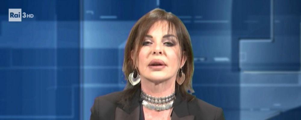 Alba Parietti e il Coronavirus: 'Con il mio sangue potrò salvare i malati'