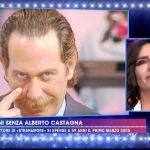 Live, Francesca Rettondini ricorda Alberto Castagna a 15 anni dalla morte