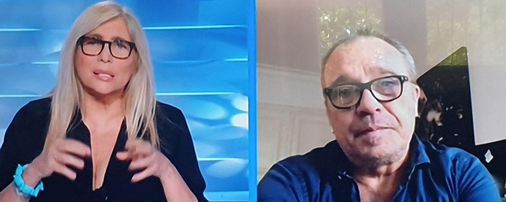 "Claudio Amendola smentisce Zingaretti: ""Nessun set riaprirà lunedì"""