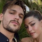 Andrea Zelletta e Natalia Paragoni, lite furiosa dopo la scoperta del tradimento