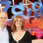 Vanessa Incontrada e Claudio Bisio di nuovo insieme per Zelig
