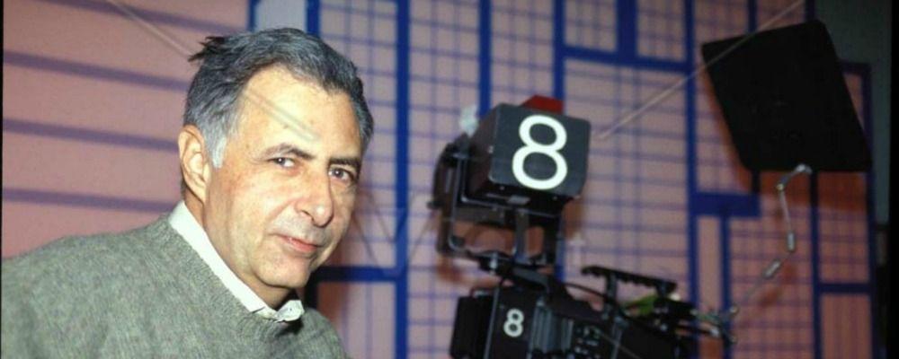 È morto Claudio Ferretti, addio al giornalista Rai voce di Tutto il calcio minuto per minuto
