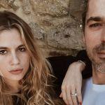 Cristina Marino: 'Nella storia con Luca Argentero ho dovuto accettare un unico compromesso'