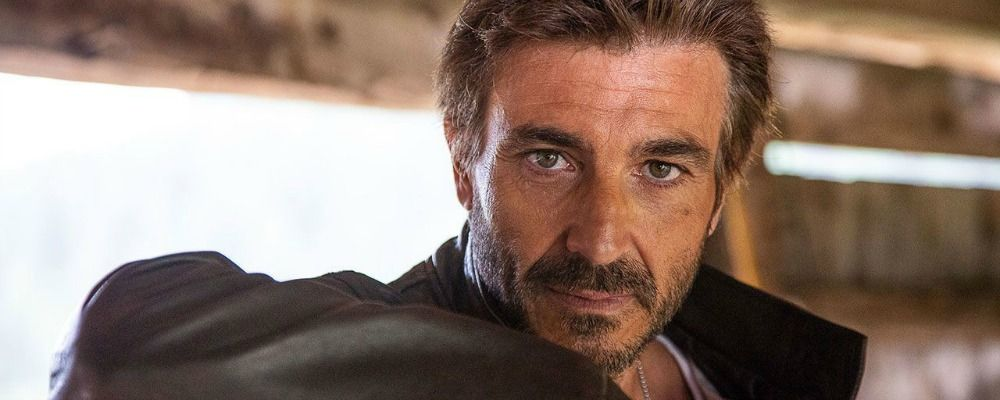 Un passo dal cielo 6, Daniele Liotti: 'La sesta stagione sarà piena di rivoluzioni'