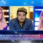 Live non è la d'Urso, Elena Morali: 'Luigi Favoloso sapeva del mio amante'