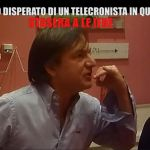 La figlia di Fabio Caressa rischia la galera: lo scherzo de Le Iene