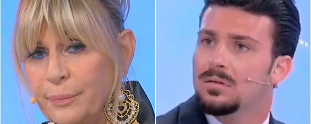 Uomini e donne, la ex fidanzata di Sirius: 'Non credo nella relazione con Gemma Galgani'
