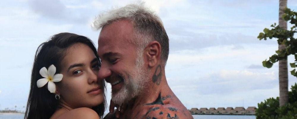 Gianluca Vacchi diventa papà: Sharon Fonseca è incinta