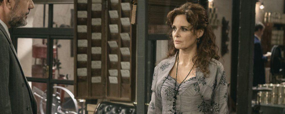 Il segreto, Isabel chiede ad Inigo di uccidere Matias: anticipazioni trame dall' 11 al 16 maggio