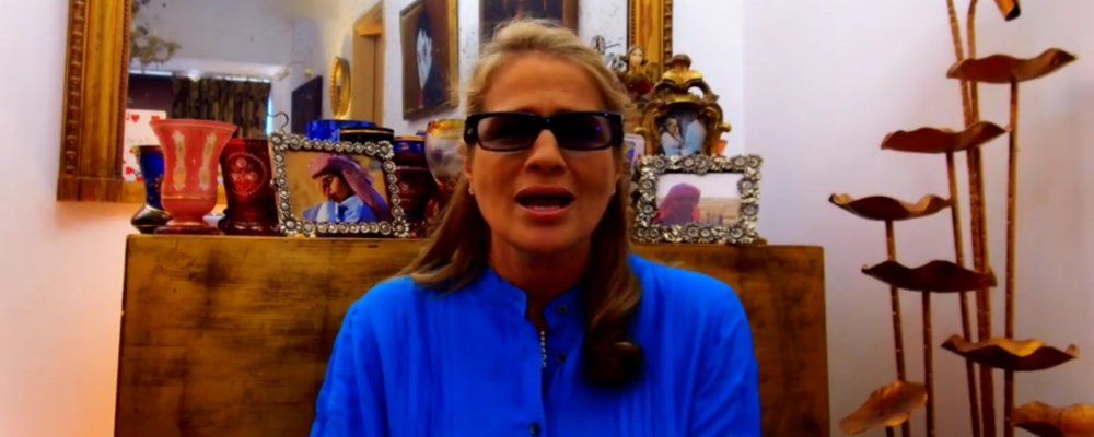 Heather Parisi, ecco il video integrale che Verissimo non ha mandato in onda