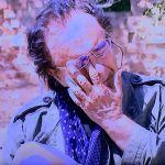 Domenica In, Al Bano commosso: «A Romina dissi 'Se stai con me deve essere per sempre'»