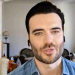 Vieni da me, Giulio Berruti: 'In pausa con Fran, con Anna Safroncik siamo 2 stivali'