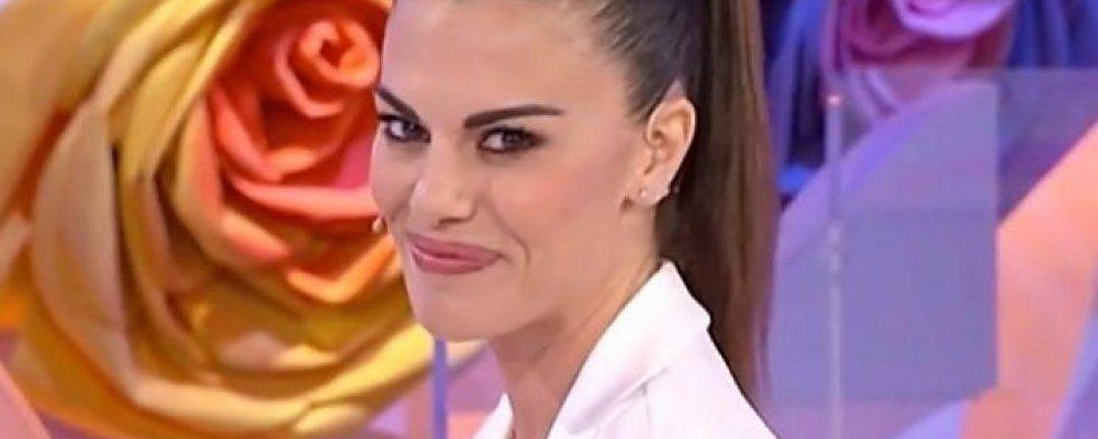 Bianca Guaccero: quando Checco Zalone imitando Walter Nudo si dichiarò a sua insaputa