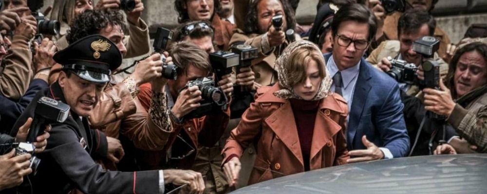 Tutti i soldi del mondo, trailer trama e cast del film che ha fatto fuori Kevin Spacey