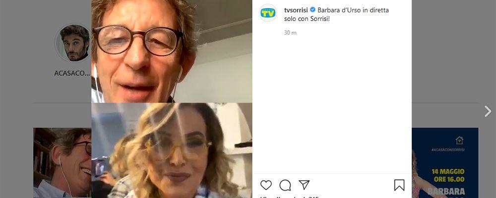 """Barbara D'Urso: """"Una grossa novità"""". Riguarda uno dei suoi figli?"""