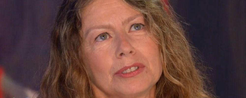 Amanda Sandrelli e la malattia: 'La prima persona a cui l'ho detto'