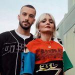 Andreas Müller e Veronica Peparini e la differenza d'età: 'L'amore non è un numero'