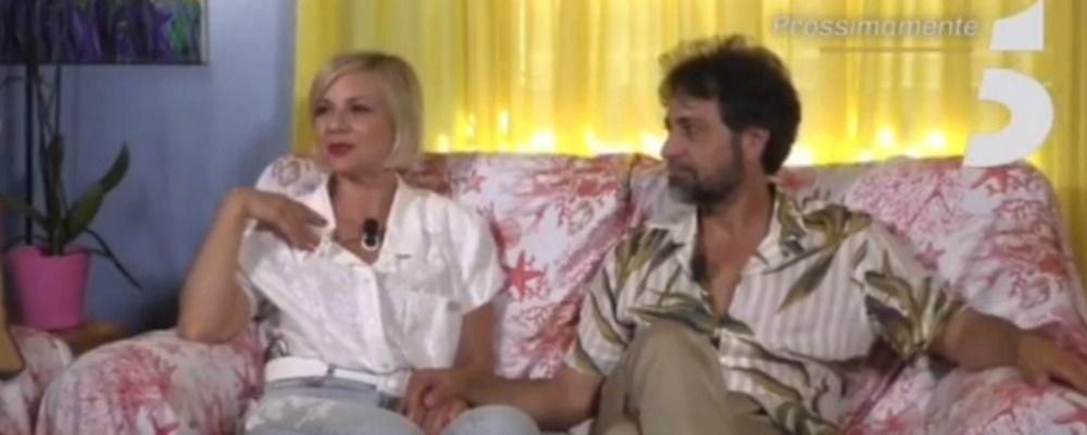 Temptation Island 2020, Antonella Elia e Pietro Delle Piane prima coppia del cast