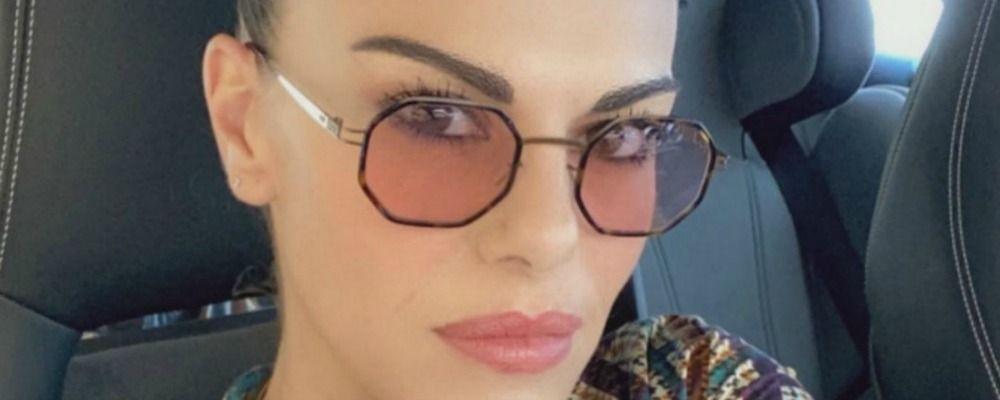 Bianca Guaccero malinconica: 'Sola non ce la faccio sempre'