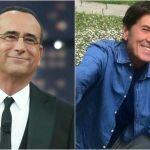 Con il cuore nel nome di Francesco, Carlo Conti e Gianni Morandi insieme per lo show di solidarietà