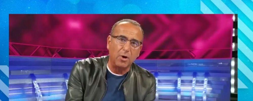 Ascolti tv, Auditel del 3 luglio: Top Dieci di Carlo Conti chiude e vince
