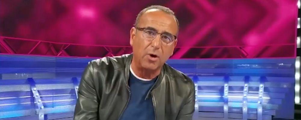 Ascolti, trionfo Rai: Carlo Conti doppia la D'Urso. Record per Mara Venier (ma il gesso non c'entra)