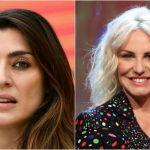 Antonella Clerici: 'Elisa Isoardi? Ora può trovare la 'sua' trasmissione'